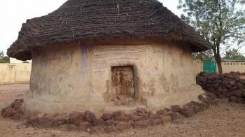 Case de reunion mandingue de Soundiata, Fakoly et autres au Mali 1235